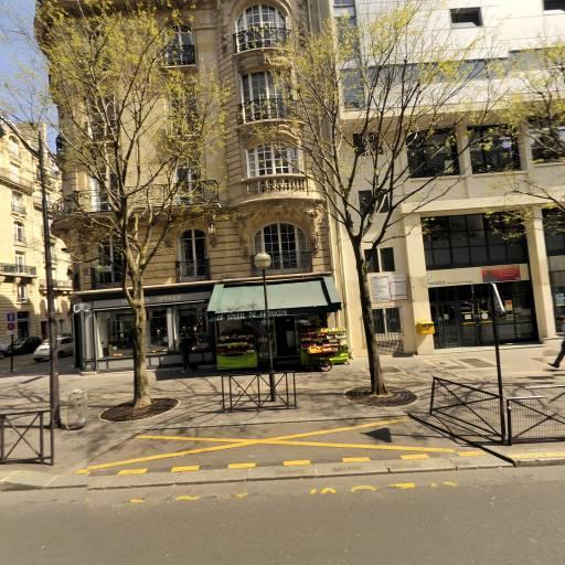 Adem - Épicerie fine - Paris