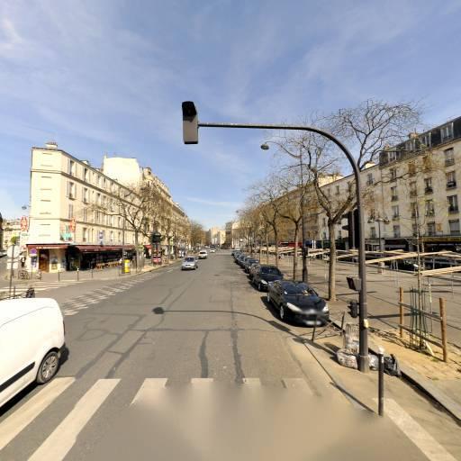 Sas Petard - Boucherie charcuterie - Paris