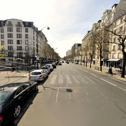 Maison Falconnier - Boucherie charcuterie - Paris