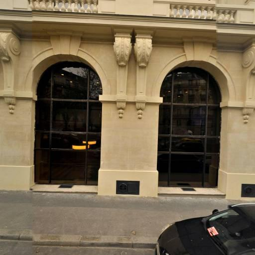 Graazie - Joaillerie - Paris