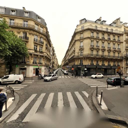 Dar Beauty - Manucure - Paris
