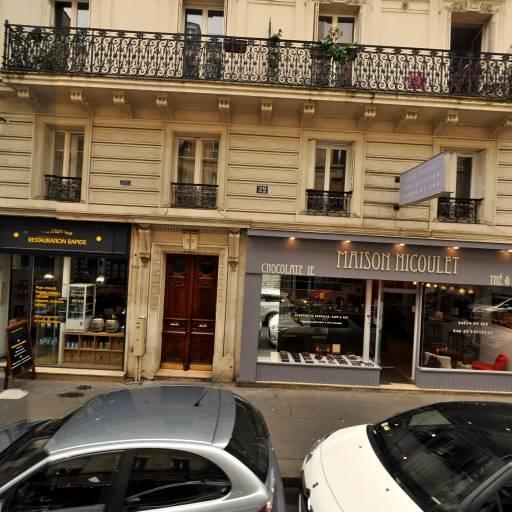 Estrela Nova Productions - Production et réalisation audiovisuelle - Paris