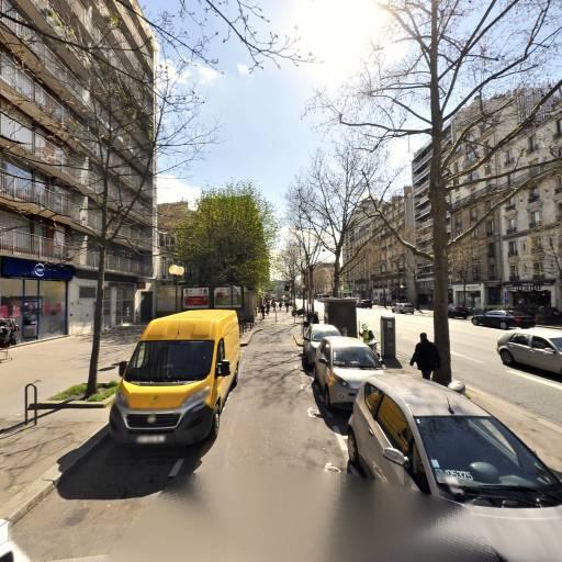 Vigisecurity - Entreprise de surveillance et gardiennage - Paris