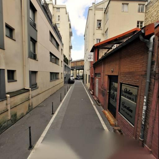Bulles d'Émotion - Cadeaux - Paris