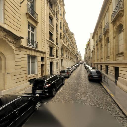 Goldstein Jean-Pierre - Photographe de portraits - Paris