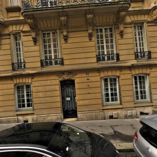 Catherine Van De Voorde - Sophrologie - Paris