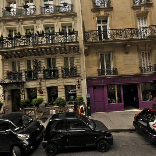 Hôtel Kleber Champs-Elysées Tour-Eiffel Paris - Restaurant - Paris