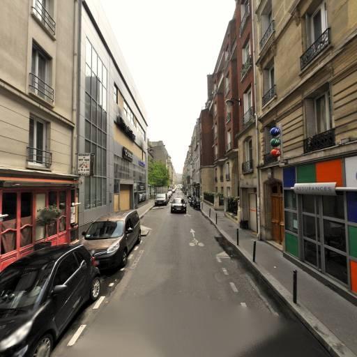 Cabinet Harmand Alexandre - Mutuelle d'assurance - Paris