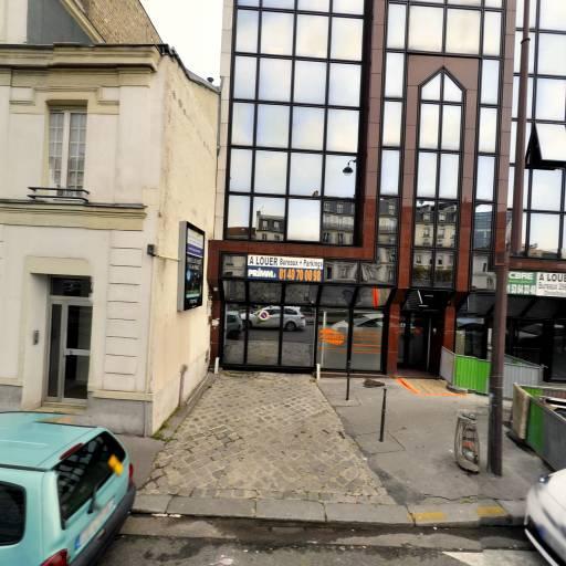 Macofi - Commissaire aux comptes - Paris