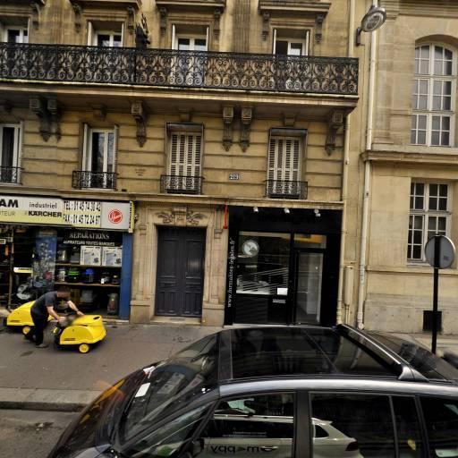 V.e.d.a.m - Électroménager - Paris