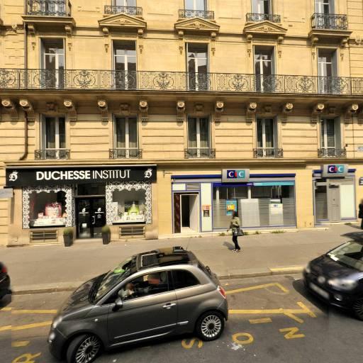 Impérial Sécurité - Entreprise de surveillance et gardiennage - Paris