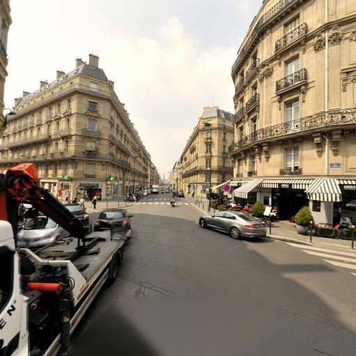 Prodige's - Agence de publicité - Paris