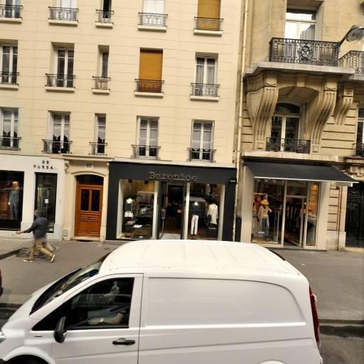 Exact - Électroménager - Paris