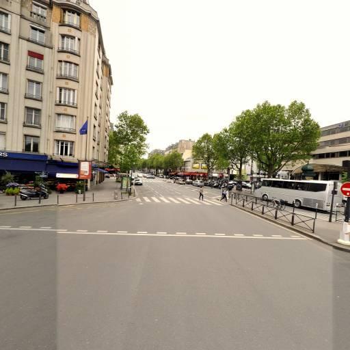 Amint Ameublement International - Magasins de canapés et salons - Paris