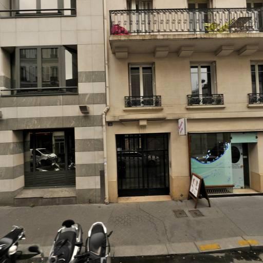 Renards Des Mers - Club de sports nautiques - Paris