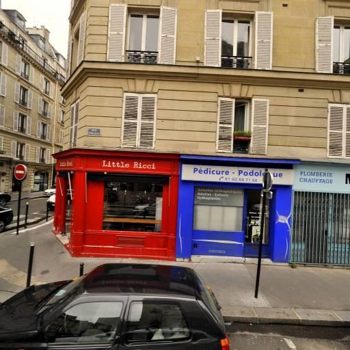 Meril Etablissements - Plombier - Paris