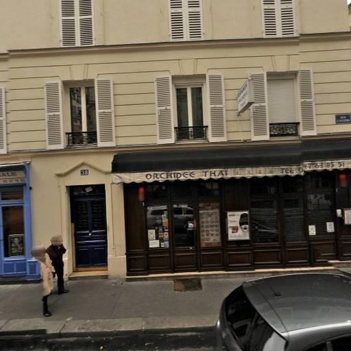 A.j.e. - Éditions culturelles - Paris