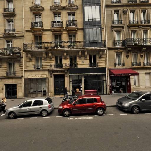 Transports Armand Dias - Déménagement professionnel - Paris