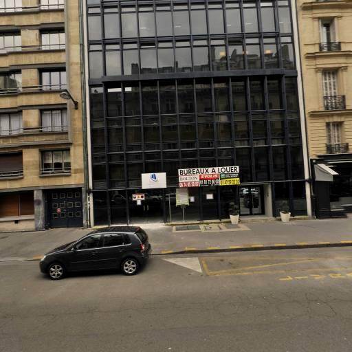 Alphyr - Agence d'intérim - Paris