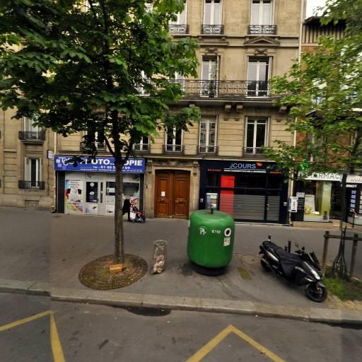 Top Communications Services - Photocopie, reprographie et impression numérique - Paris