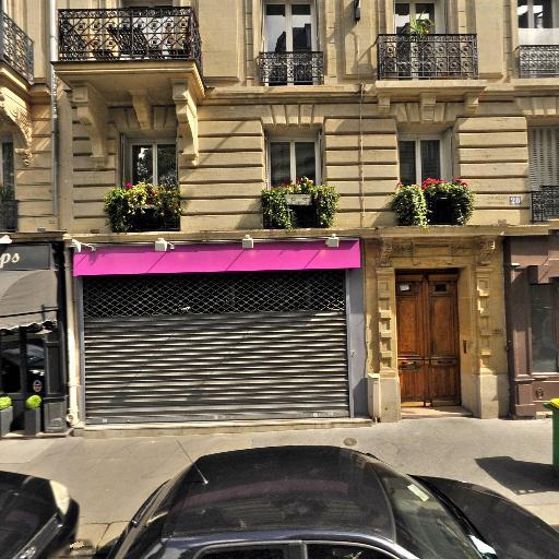Jsh Déco - Fleuriste - Paris