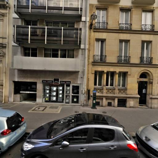 Agia - Administrateur de biens - Paris