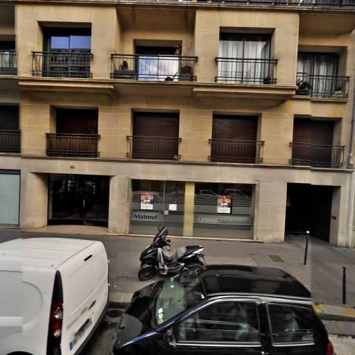 Matmut Assurances - Mutuelle d'assurance - Paris