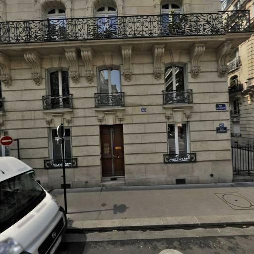 Vanghèlis Anastassiou - Médecin psychiatre - Paris