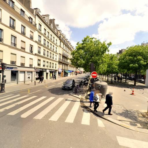 Copy-top Batignolles - Rome - Photocopie, reprographie et impression numérique - Paris