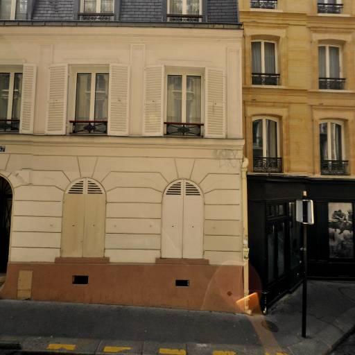 Tertiam - Agencement de magasins - Paris