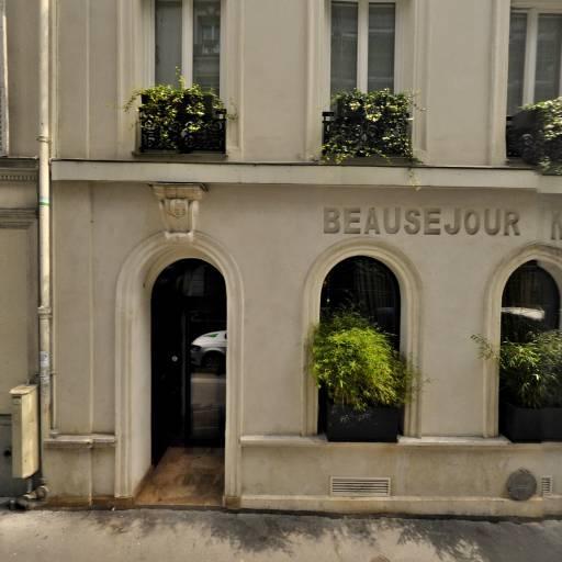 Citroen - Location d'automobiles de tourisme et d'utilitaires - Paris