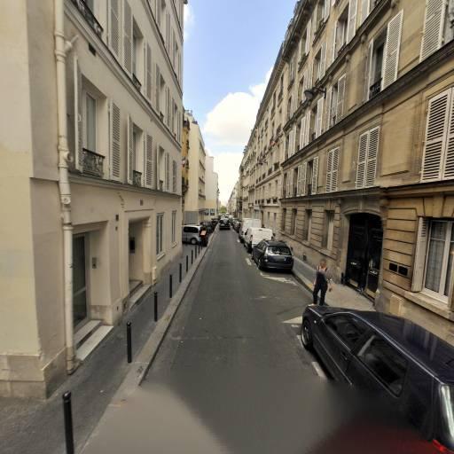 ESV Digital France - Agence marketing - Paris