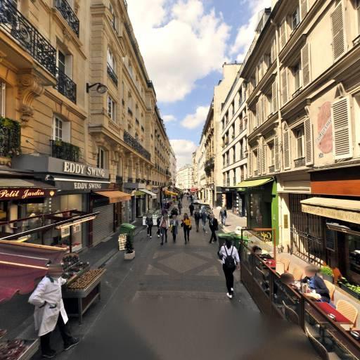 Armelle Baneux - Infirmier - Paris