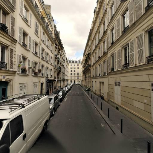 Taxi Express Paris - Location d'automobiles avec chauffeur - Paris