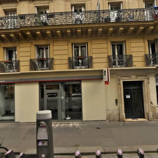 Station Vélib' Legendre - Clichy - Vélos en libre-service - Paris