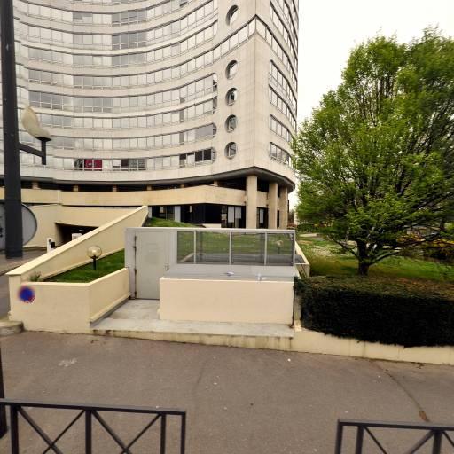 In Groupe - Imprimerie et travaux graphiques - Paris