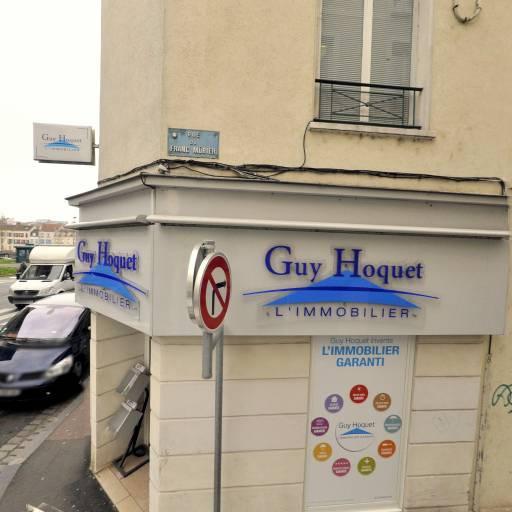 Guy Hoquet L'Immobilier - Agence immobilière - Melun