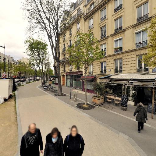 Roule Raoul - Concessionnaire automobile - Paris