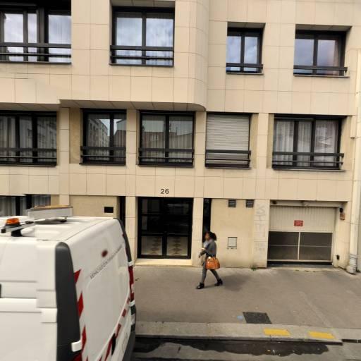 Carrosserie De La Butte Aux Cailles - Carrosserie et peinture automobile - Paris