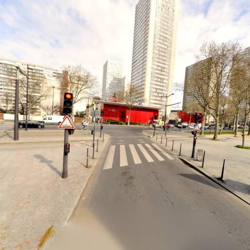 Bounmy Daoviphone - Coursiers - Paris