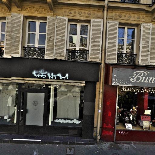 GRIZZLY BARBERSHOP Beaumarchais - Institut de beauté - Paris