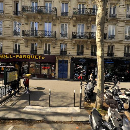 Yannick Norca - Clinique - Paris