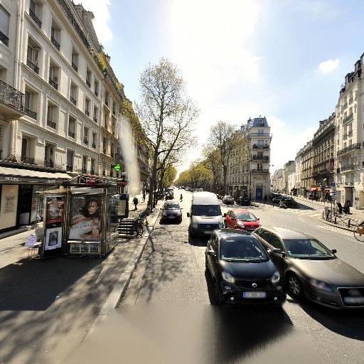 Sadone Francis - Huissier de justice - Paris