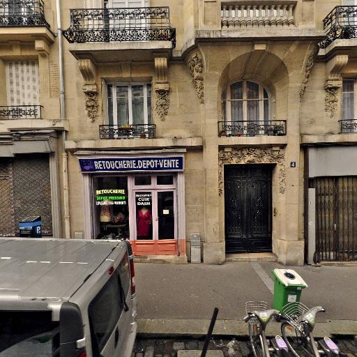 Maryvonne Taupin - Médecin psychiatre - Paris