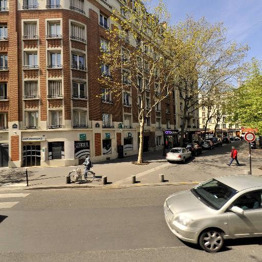 Pharmacie 164 SELARL - Pharmacie - Paris