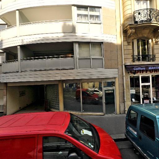 Oz Productions - Production, réalisation et distribution cinématographique - Paris