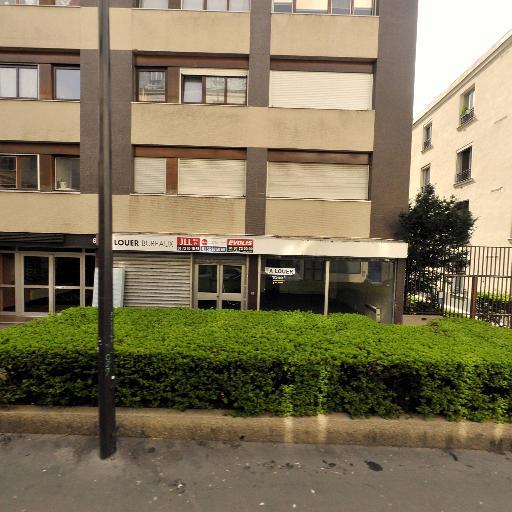 Mamabali - Institut de beauté - Paris