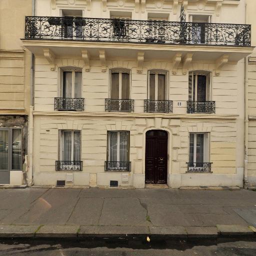 Rodriguez Anne - Photographe de portraits - Paris