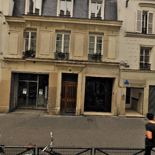 Hotel Leonard De Vinci - Restaurant - Paris