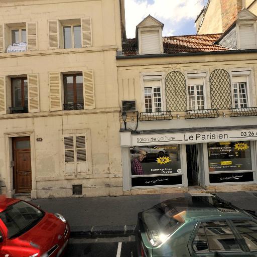 Indo French Voyage - Sites et circuits de tourisme - Reims